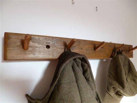coat rack coat pegs coat hooks towel rack wooden pegs