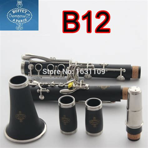 buffet wholesale buy wholesale buffet b12 clarinet from china buffet