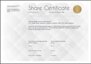 Free Certificate Templates Uk by Certificate Templates Uk Free Certificate Templates Great