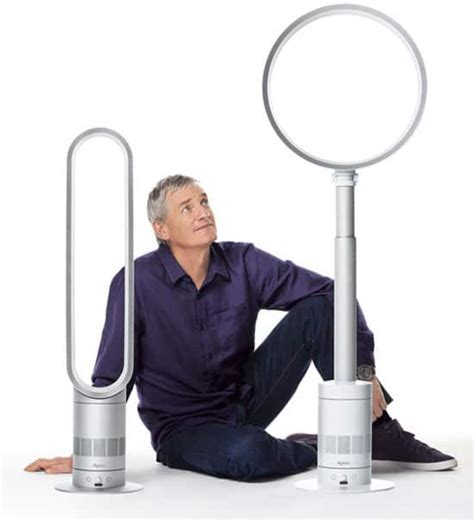 dyson no blade fan price coolest fan in the dyson bladeless fan