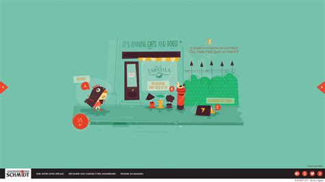 design web layout illustrator 30 exles of illustration styles in web design