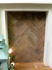 hometalk faux fireplace pallet wood quotfire boxquot