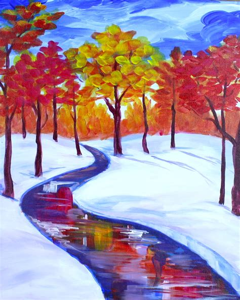 paint nite page paint nite longisland page one restaurant november 25th