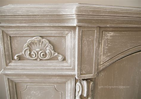 chalk paint drying time inspirations chalk paint cabinet makeover