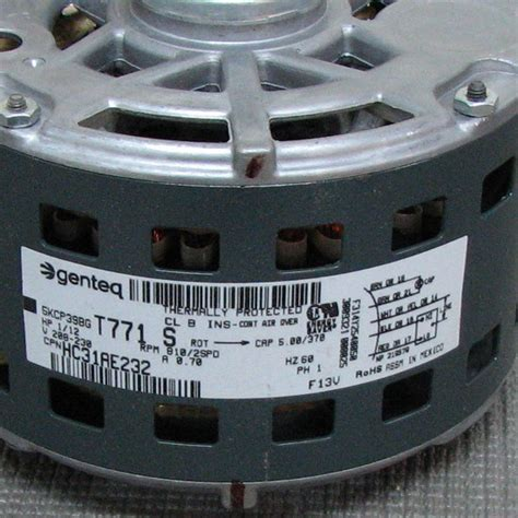 carrier blower motor capacitor 28 images carrier