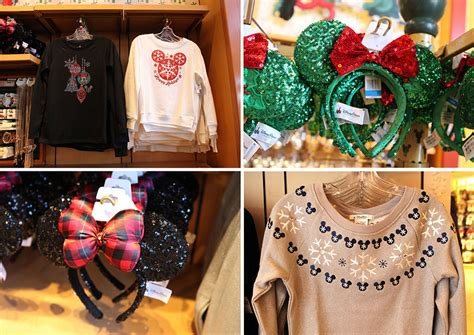 disney live cams add some magic to your wardrobe with festival apparel from disney parks