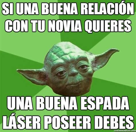 Memes De Yoda - star wars meme yoda www imgkid com the image kid has it