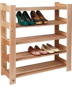 shoe storage argos uk wooden wooden shoe rack argos pdf plans