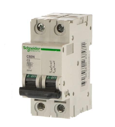 Mcb Schneider 10a 2p Domae Sni kvc industrial supplies sdn bhd c60n mcb 4a 2p 10ka