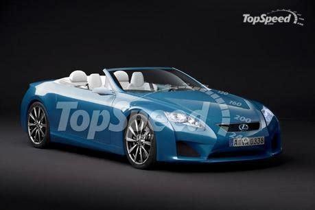 lexus  news reviews specs car listings