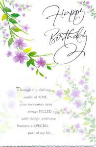 birthday cards for from how to choose gift birthday card for you loved one