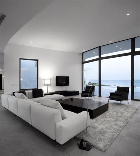 minimalist home decor ideas 30 adorable minimalist living room designs digsdigs