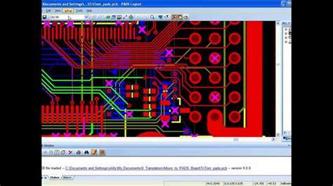 Pcb Designer Jobs Pads | translate altium designer protel p cad orcad and