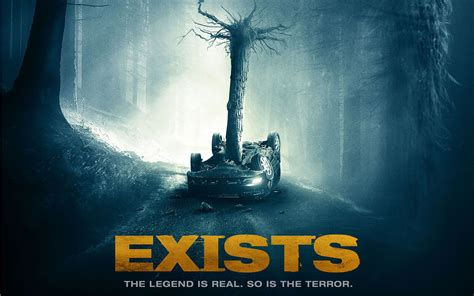 The Exists by Exists Horror Wallpapers Hd Wallpapers Id 13777