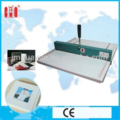easy to operate manual paper folding machine for a3/a4
