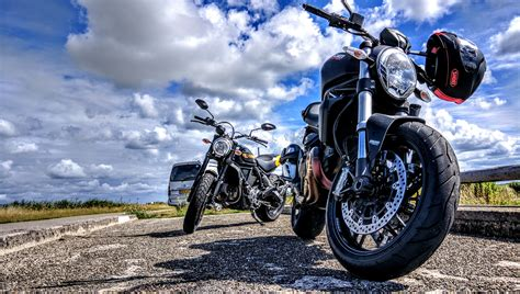 Search In Photos Free Stock Photo Of Background Biker Clouds