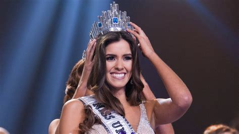 imagenes miss universo paulina vega the 63rd annual miss universe pageant luis guillermo