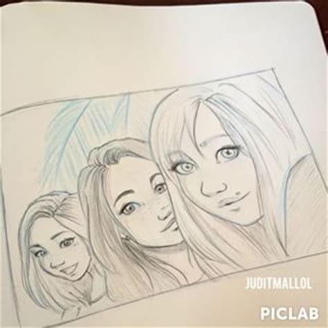 tutorial main instagram instagram photo by juditmallolart summer selfie sketch