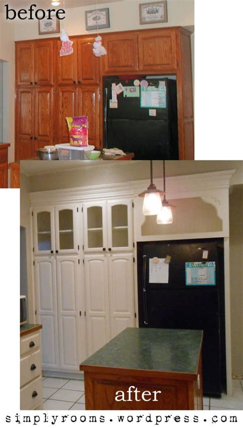 chalk paint kitchen cabinets before and after 14 best images about cabinets painted w cece caldwell s