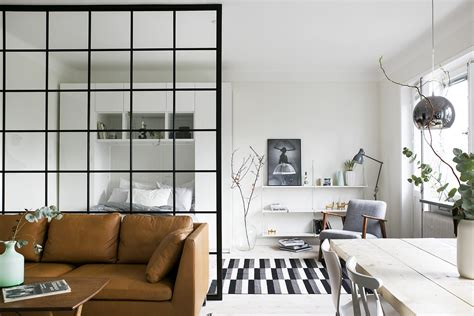 Appartment Stockholm by Stunning Small Stockholm Apartment Daily Decor