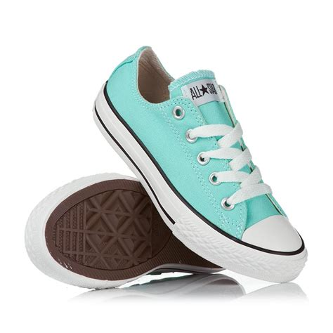 popular shoes converse all ox shoes aruba blue free uk
