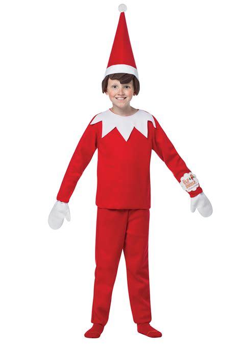 on the shelf on the shelf costume