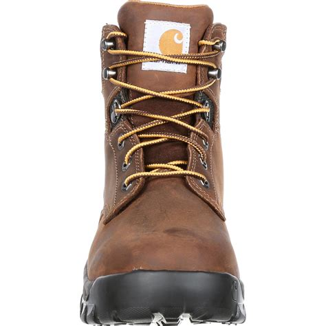 rugged boot and shoe rugged flex composite toe work shoe by carhartt cmf6366