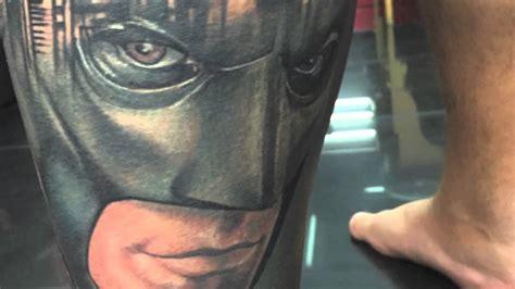 joker tattoo patong batman the joker a beautiful tattoo by mayhem ink patong