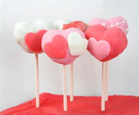 cake pops valentines you to see cake pops on craftsy