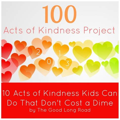 7 Great Acts Of Kindness You Can Copy by 103 Best We Believe Service Images On Service