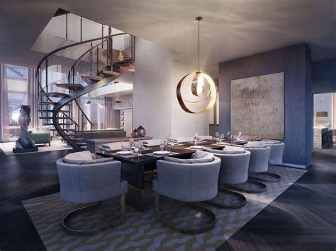 esszimmer modern luxus 126 custom luxury dining room interior designs