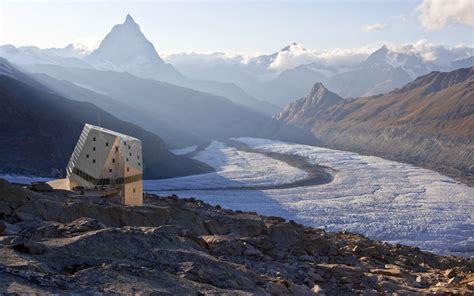 monte rosa hutte monte rosa h 252 tte zweitageswanderung zermatters