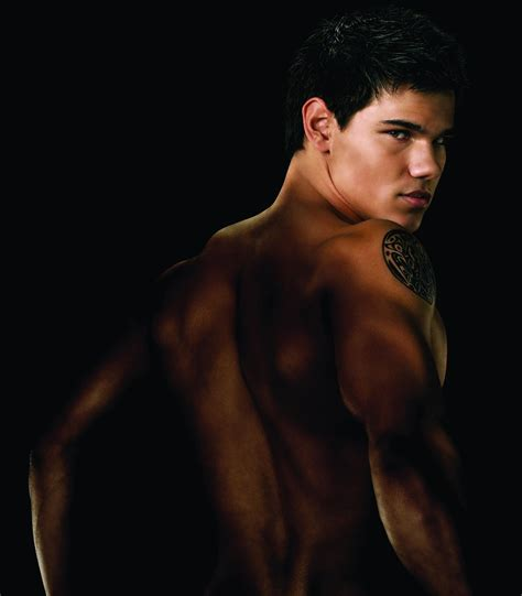 taylor lautner tattoos lautner photo 8051784 fanpop