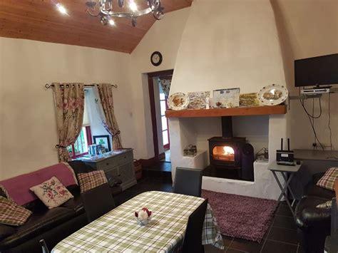 donegal cottage alder cottage letterkenny self catering cottage in