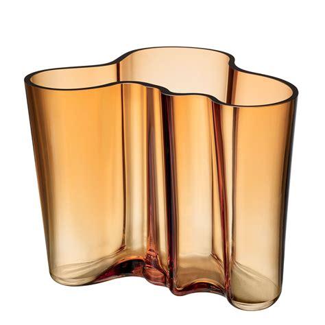 Iittala Vases by Iittala Aalto Desert Vase 6 1 4 Quot Iittala Sale