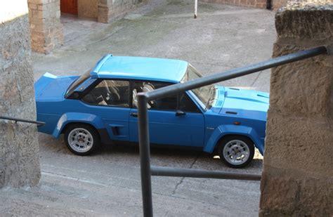 fiat 131 for sale 1976 fiat 131 abarth classic italian cars for sale