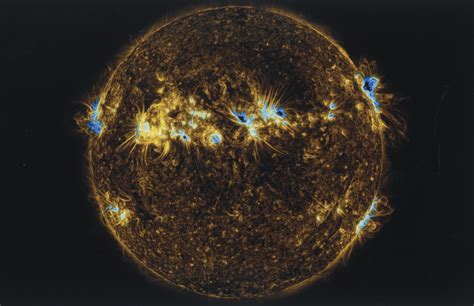 imagenes hermosas nunca antes vistas el sol como nunca antes se hab 237 a visto