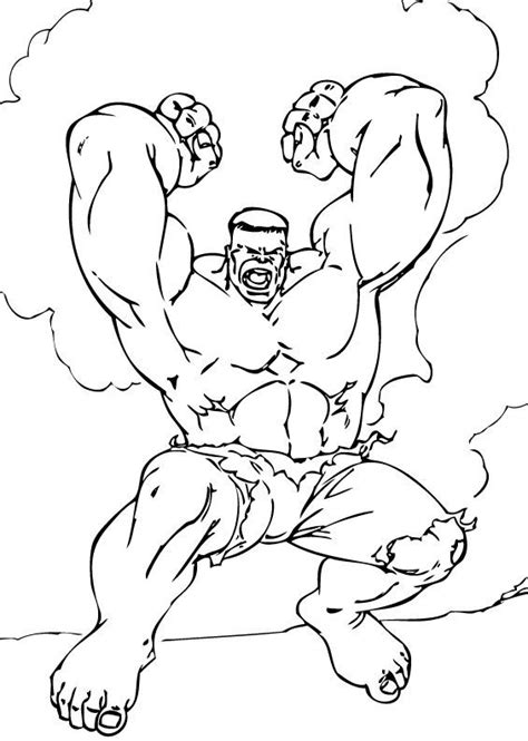 hulk movie coloring pages hulk raging mad coloring pages hellokids com