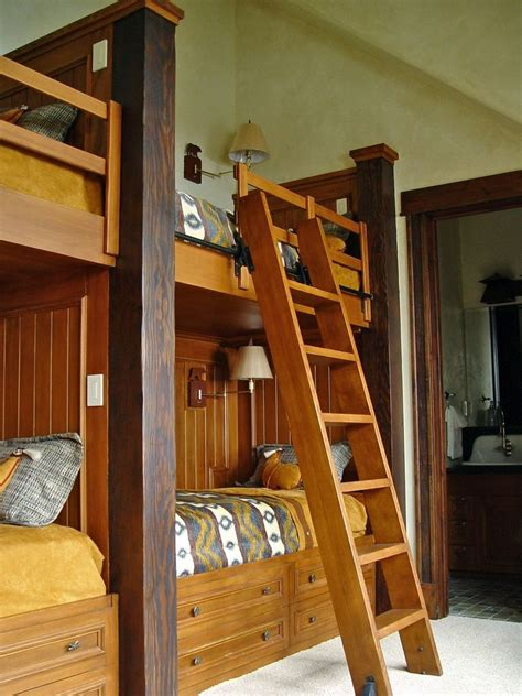custom  bunk beds  furniture  carlisle llc