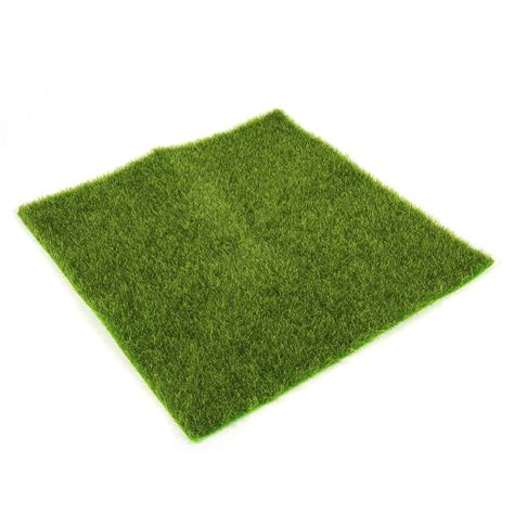Plastic Grass Mats by Plastic Square Artificial Grass Mat 15mm 30mm Thick