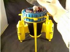 dragon ball z irwin toy trunks time machine part 1 youtube