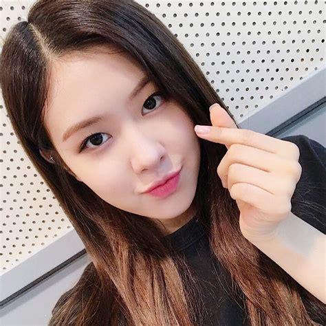 blackpink rose instagram blackpink ros 201 박채영 rose yg instagram fotos und
