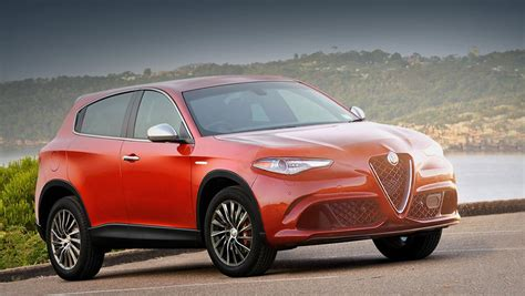 crossover alfa romeo will go on the record of the