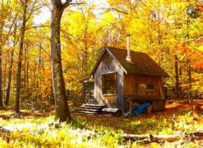 12 massachusetts cabins for fall cing