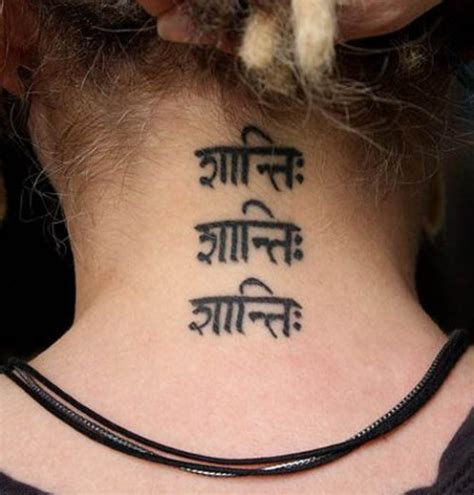 tattoo meaning hindi 15 ancient and latest sanskrit tattoo designs and meanings