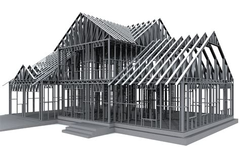 3d Home Design And Drafting Software by Vertex Bd For Cold Formed Steel Framing Argos Systems Inc