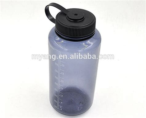 nalgene material nalgene bpa free tritan wide water bottle 1000ml