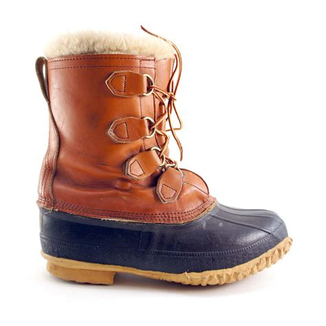made in usa boots herman survivor winter boots made in usa in a duck