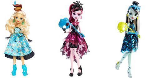 haunted high dolls names toysrus high dolls starting at 10 regularly 19