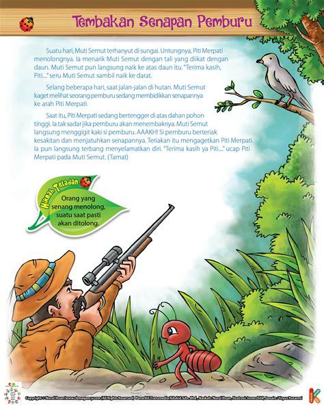 Dongeng Dunia Peri Buku Pilihan ebook 100 dongeng binatang dunia ebook anak